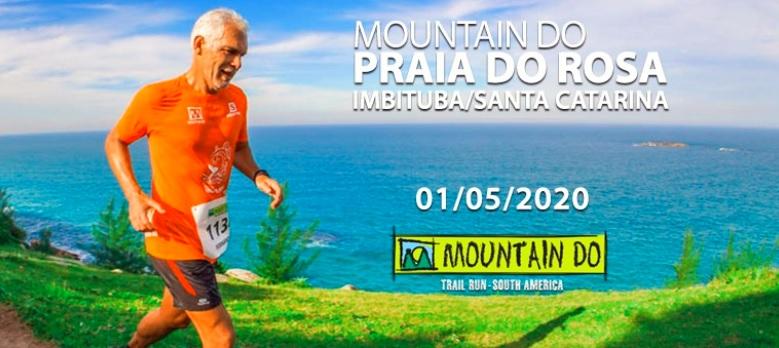 Mountain do Praia do Rosa 2021