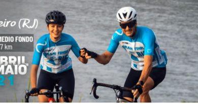 UCI GRAN FONDO RIO DE JANEIRO 2021 será em maio, veja mais detalhes